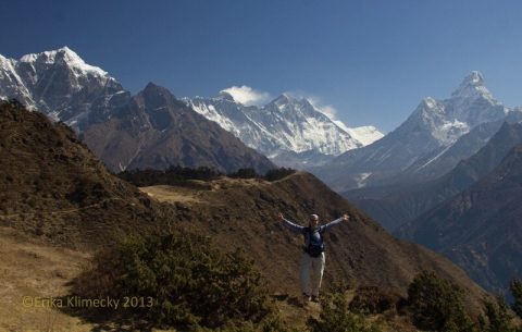 Everest Highway